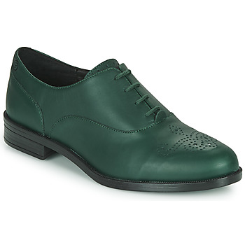 Zapatos Mujer Richelieu Betty London NADIE Verde