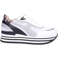 Zapatos Mujer Zapatillas bajas Janet Sport 45776 Multicolore
