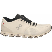 Zapatos Hombre Fitness / Training On CLOUD X white-black