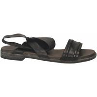 Zapatos Mujer Sandalias Now TOLEDO/TWICE nero-taupe