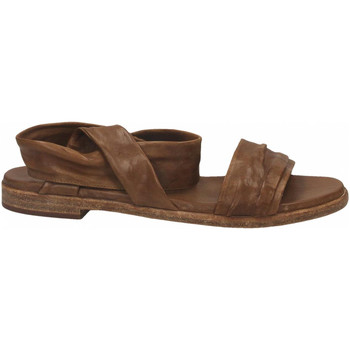 Zapatos Mujer Sandalias Now TWICE camel