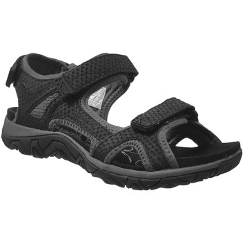 Zapatos Mujer Sandalias de deporte Allrounder by Mephisto Larisa negro