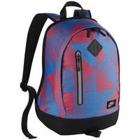 Bolsos Mochila Nike YA Cheyenne Backpack Rojos, Azul