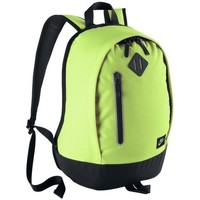 Bolsos Mochila Nike YA Cheyenne Backpack Amarillos