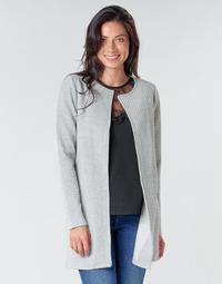 textil Mujer Chaquetas / Americana Vila VINAJA Gris