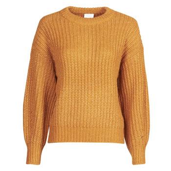 textil Mujer Jerséis Vila VISUBA Naranja