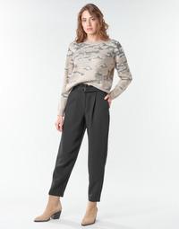 textil Mujer Pantalones cortos Vila VICHARLOTTE Negro