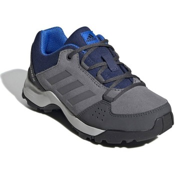 Zapatos Niño Senderismo adidas Originals Terrex Hyperhiker Low K Grises