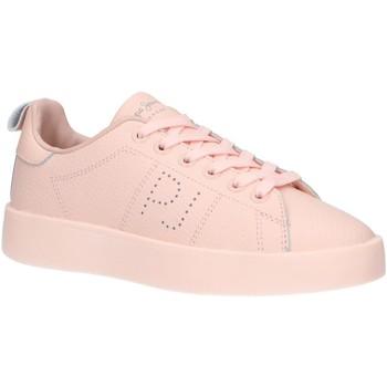 Zapatos Mujer Multideporte Pepe jeans PLS30820 BRIXTON BLOCK Rosa