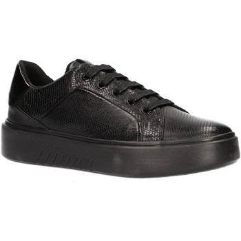 Zapatos Mujer Multideporte Geox D828DA 09DHH D NHENBUS Negro