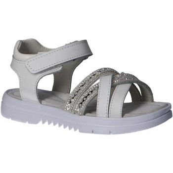 Zapatos Niña Sandalias Happy Bee B144164-B3286 Blanco