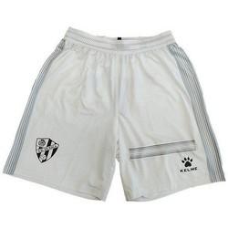 textil Shorts / Bermudas Kelme SHORT 2ª HUESCA 2019/20 Blanco