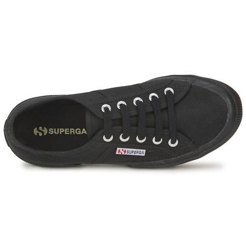 Zapatillas Negro Zapatos Classic Superga Cotu 2750 Bajas sQtrhxoBdC