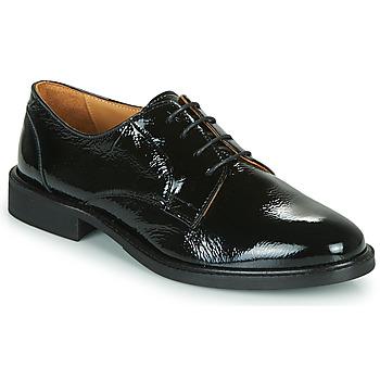 Zapatos Mujer Derbie Emma Go FRIDA Negro