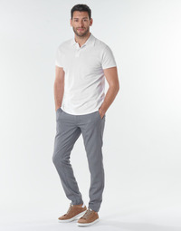 textil Hombre Pantalones chinos Only & Sons  ONSMARK Gris