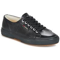 Zapatos Zapatillas bajas Superga 2750 FGLU Negro