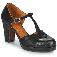 Zapatos Mujer Zapatos de tacón Chie Mihara JUDETA Negro