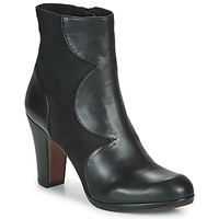 Zapatos Mujer Botines Chie Mihara CAREL Negro