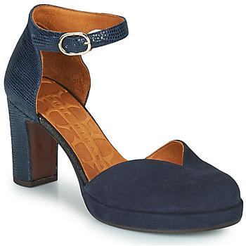 Zapatos Mujer Zapatos de tacón Chie Mihara JO-MAHO Marino