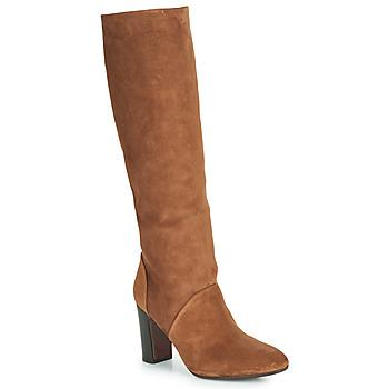 Zapatos Mujer Botas urbanas Chie Mihara ELEANA Marrón