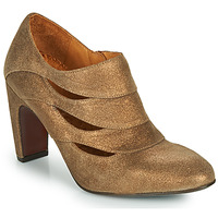 Zapatos Mujer Low boots Chie Mihara DANDY Oro