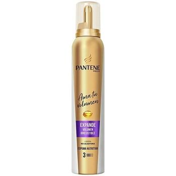 Belleza Acondicionador Pantene Pro-v Espuma Nutritiva Volumen  200 ml