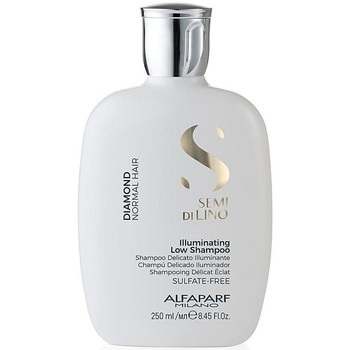 Belleza Champú Alfaparf Semi Di Lino Diamond Illuminating Low Shampoo  250 ml
