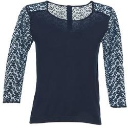 textil Mujer jerséis Kookaï EXIVILE Marino