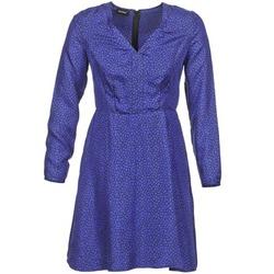 textil Mujer vestidos cortos Kookaï RADIABE Marino