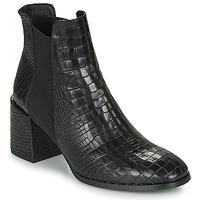 Zapatos Mujer Botines Fericelli NONUTS Negro