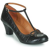 Zapatos Mujer Zapatos de tacón Cristofoli MUNSTI Negro