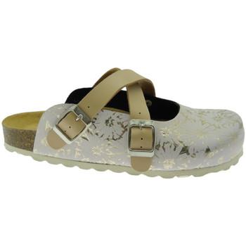 Zapatos Mujer Zuecos (Clogs) Riposella RIP29204pla marrone