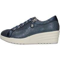 Zapatos Mujer Zapatillas bajas Enval - Sneaker blu 5264300 BLU