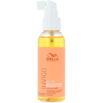 Belleza Acondicionador Wella Invigo Nutri-enrich Booster  100 ml