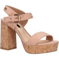 Zapatos Mujer Sandalias MTNG 50908 Rosa