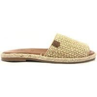Zapatos Mujer Zuecos (Mules) Popa San Andres Beige 46501 003 SOFT Beige
