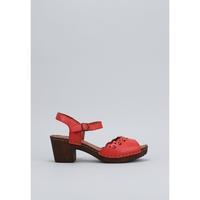 Zapatos Mujer Sandalias Sandra Fontan LUSER Rojo