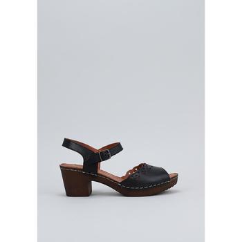 Zapatos Mujer Sandalias Sandra Fontan LUSER Negro