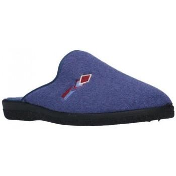 Zapatos Hombre Pantuflas Roal 870 Hombre Azul marino bleu