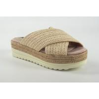 Zapatos Mujer Sandalias MTNG 58722 Blanco