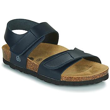 Zapatos Niño Sandalias Citrouille et Compagnie BELLI JOE Azul
