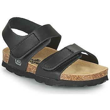 Zapatos Niño Sandalias Citrouille et Compagnie BELLI JOE Negro