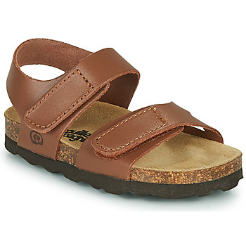 Zapatos Niño Sandalias Citrouille et Compagnie BELLI JOE Marrón