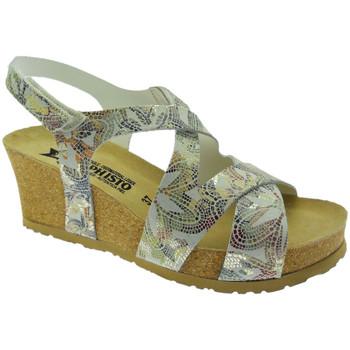 Zapatos Mujer Sandalias Mephisto MEPHLYLAmulti marrone