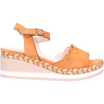 Zapatos Mujer Sandalias Melluso R70740 Multicolore