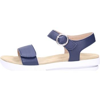 Zapatos Mujer Sandalias Benvado CARLA Multicolore