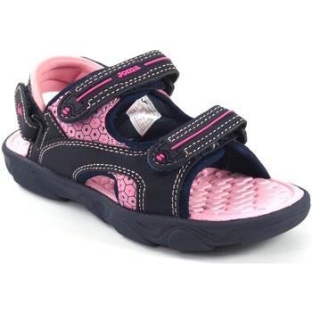 Zapatos Niña Sandalias de deporte Joma Playa niña  ocean jr 2043 az.rosa Rosa
