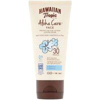 Belleza Protección solar 1 Aloha Care Face Sun Lotion Spf30  90 ml