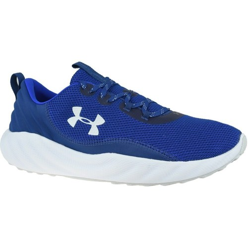 Zapatos Hombre Running / trail Under Armour Charged Will NM Azul