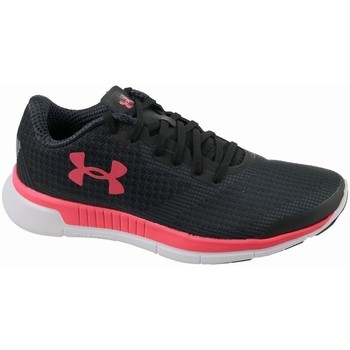 Zapatos Mujer Running / trail Under Armour W Charged Lightning Negros